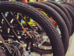 Top 15 Best Mountain Bike Tires Reviews In 2020