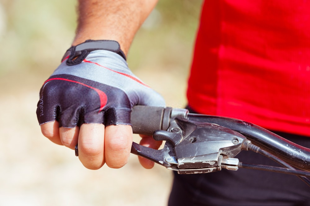 The Endura FS260-Pro Cycling Gloves