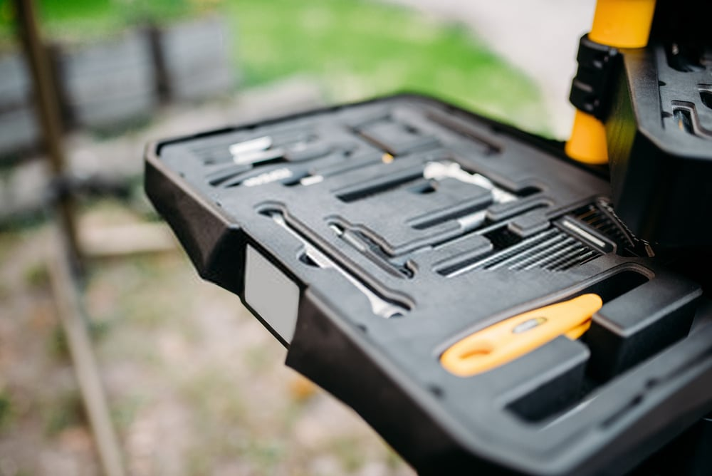 The Feedback Sports Ride Prep Bike Tool Kits