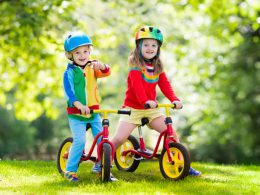 Top 20 Best Balance Bikes Reviews In 2020