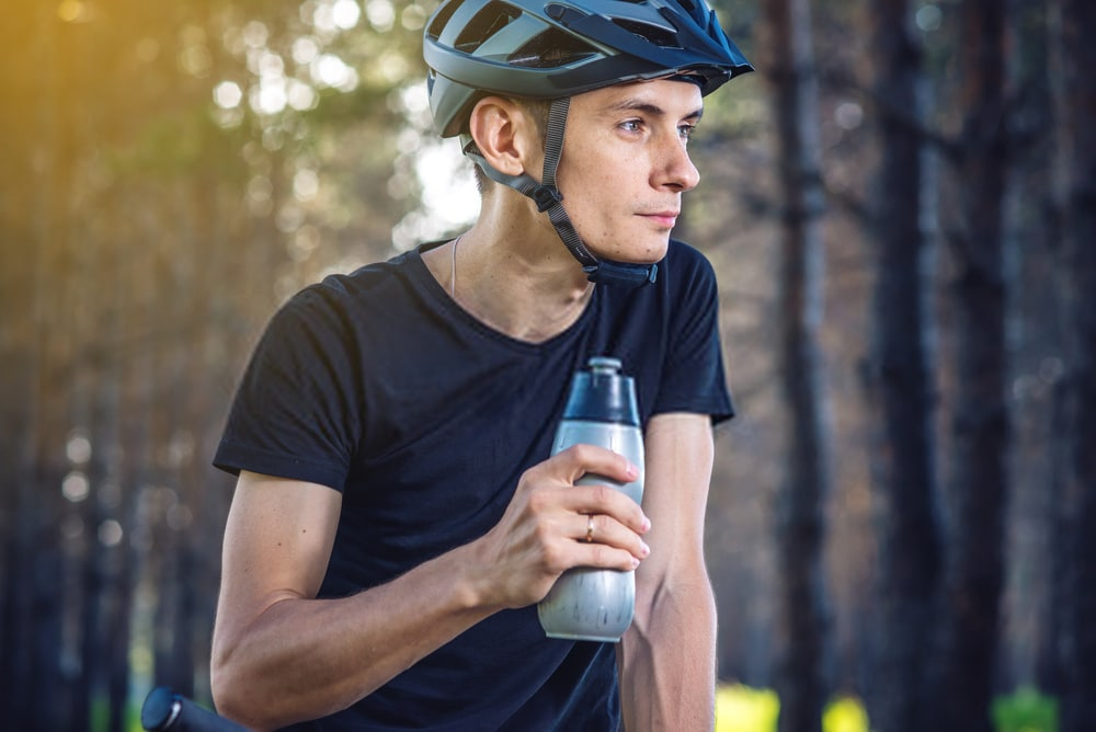 The Elite Eroica Bike Water Bottles