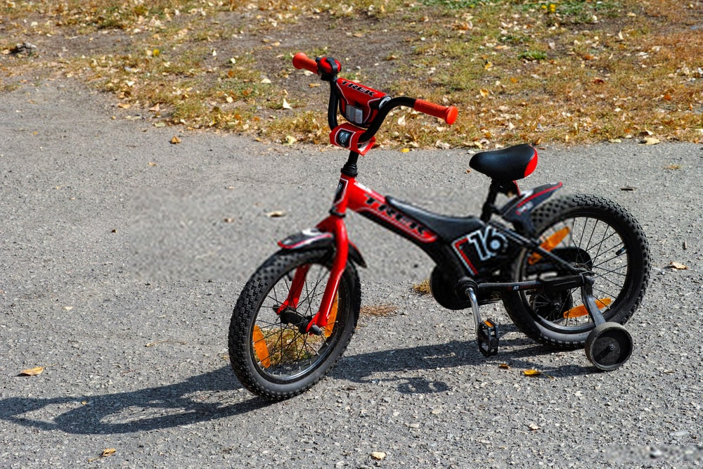 The RoyalBaby 16'' Kid Bikes
