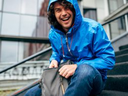 Top 17 Best Cycling Rain Jacket Reviews In 2020