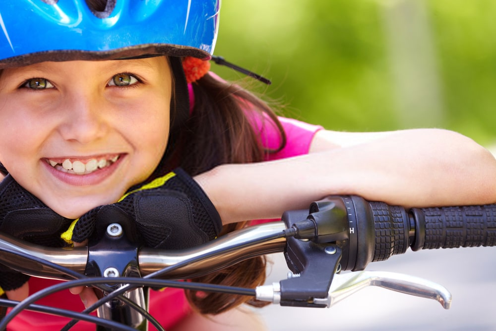 The Bavilk Toddler Kids Bike Helmets