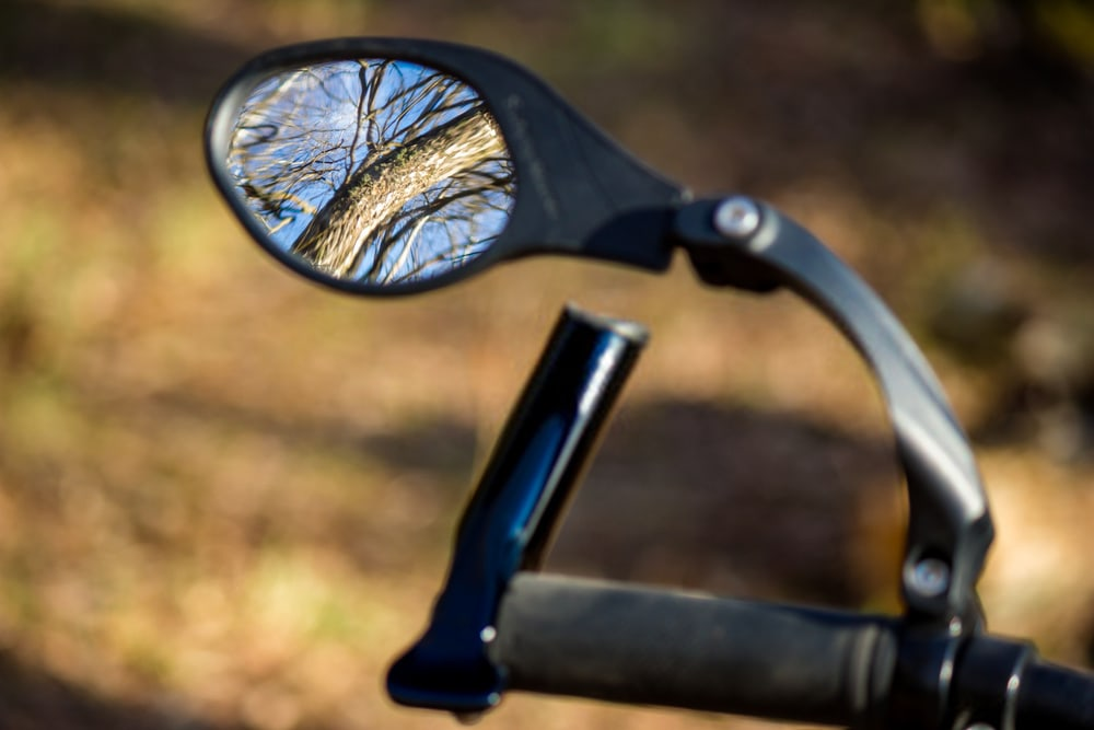 The MEACHOW Road Bike Mirrors