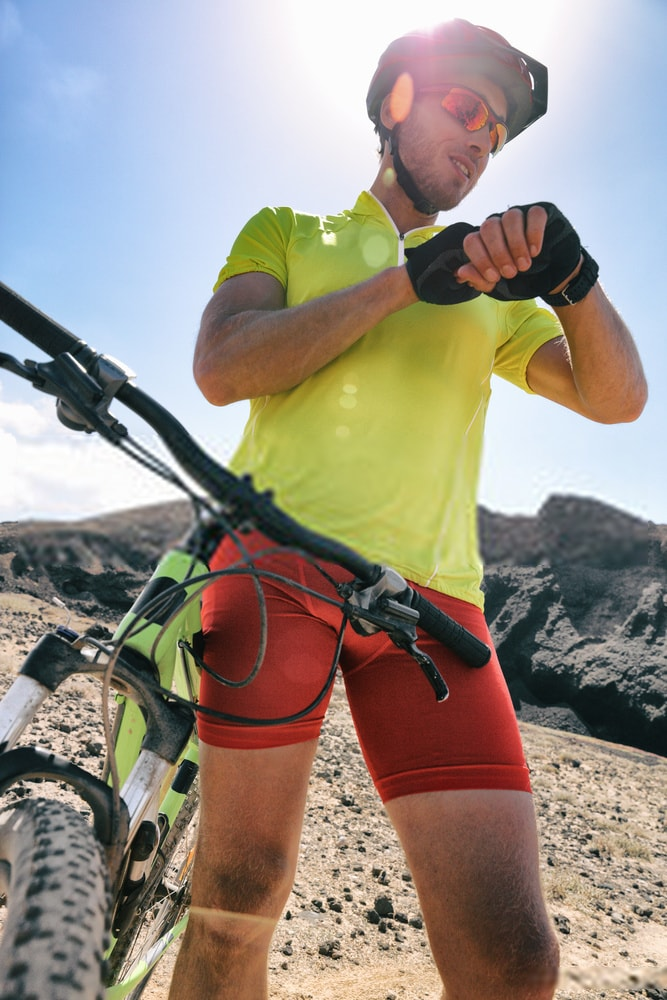 The Polar Ft1 Heart Rate Monitor For Cycling