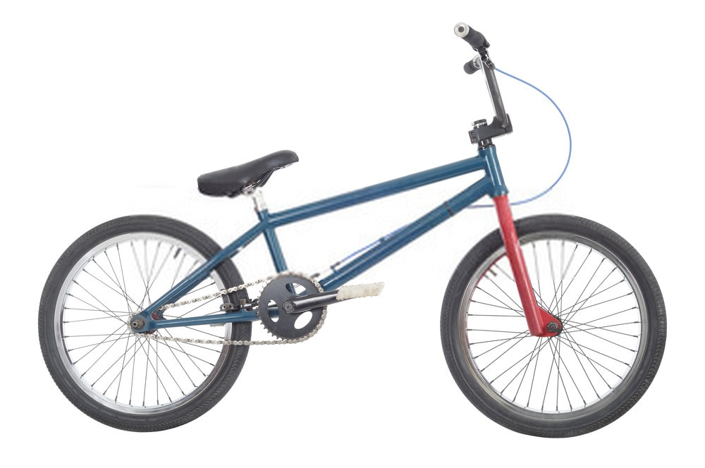 The RoyalBaby Freestyle 20 Inch Bikes