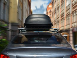 Top 15 Best Rooftop Cargo Carrier Reviews In 2020