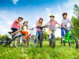 Top 17 Best Kids Bike Helmets Reviews In 2020