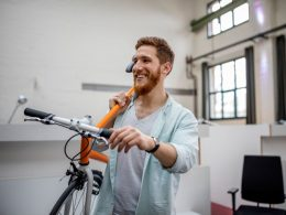 Top 12 Best Bike for Big Guys Reviews In 2020