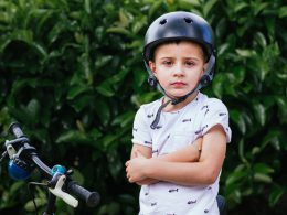 Top 16 Best Bike Helmets For Toddlers Reviews In 2020