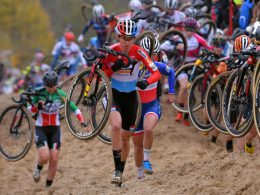 CycloCross Overview