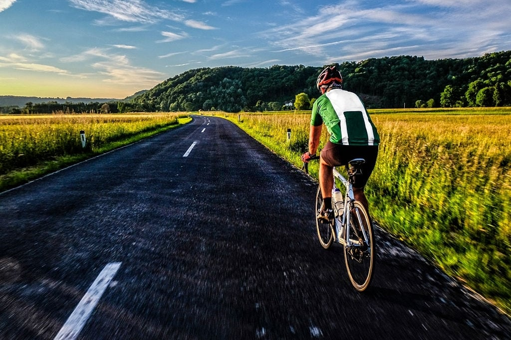The GMC Denali Road Bikes