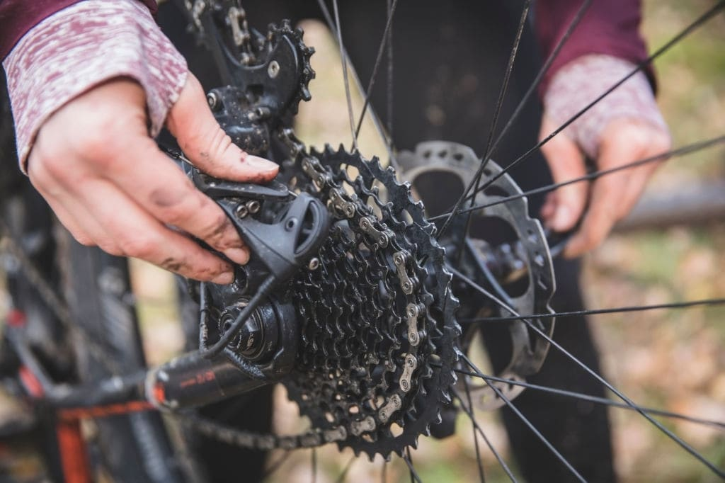 How To Install Front Derailleur