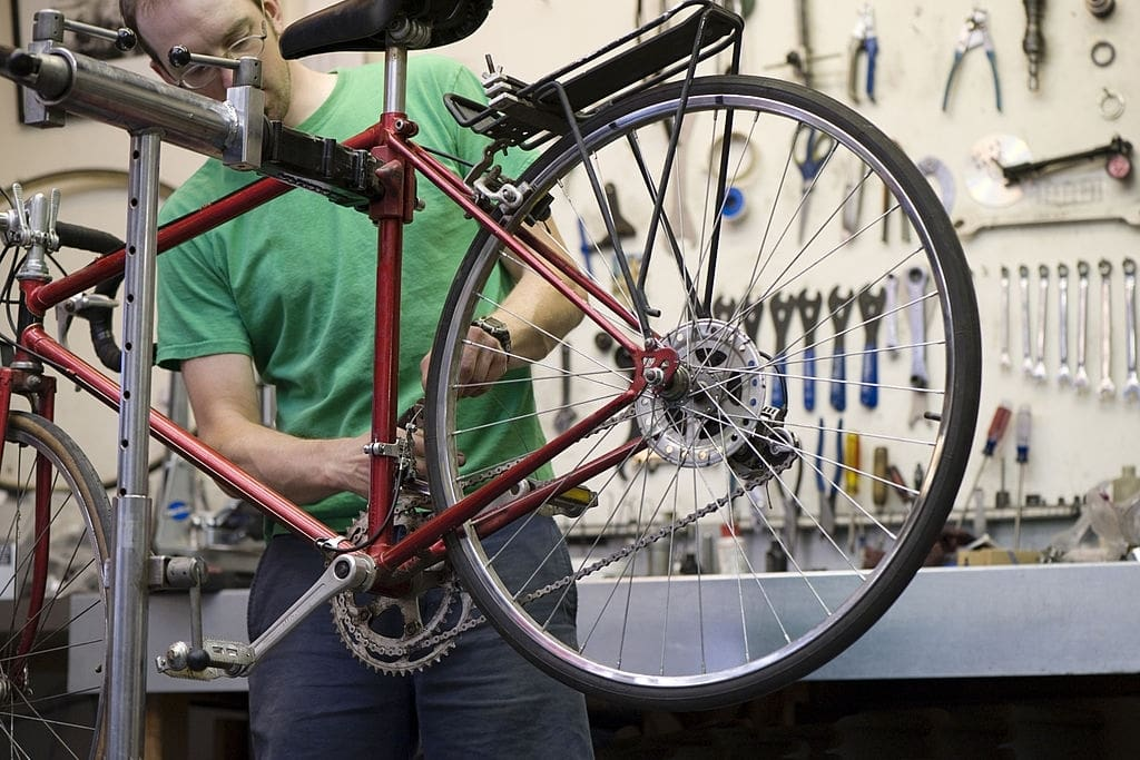 How To Remove A Crank Without Puller