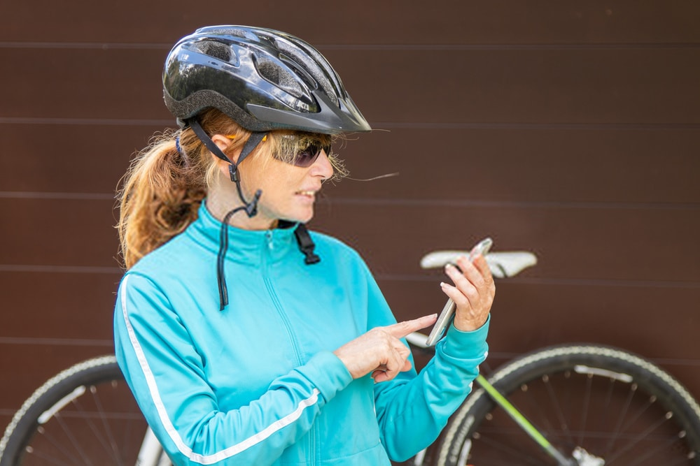 Mountain Biking Apps And Their Best Functions
