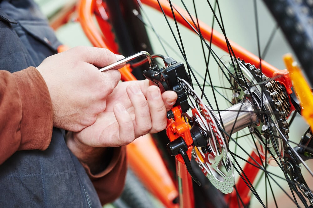 The Relationship Between Bike Chain And Derailleur