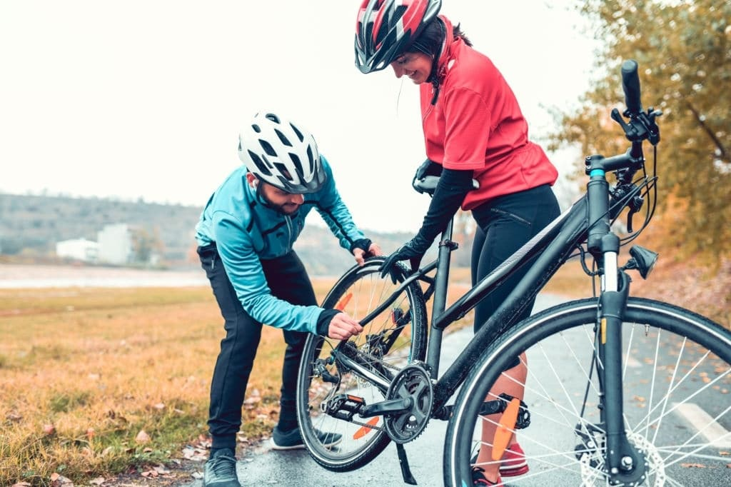 Tools Needed For Bike Tire Replacement