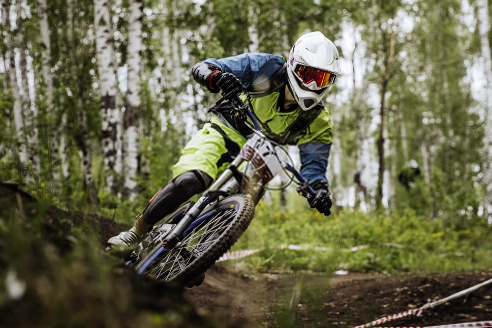 What Are The Safest Mountain Bike Helmets
