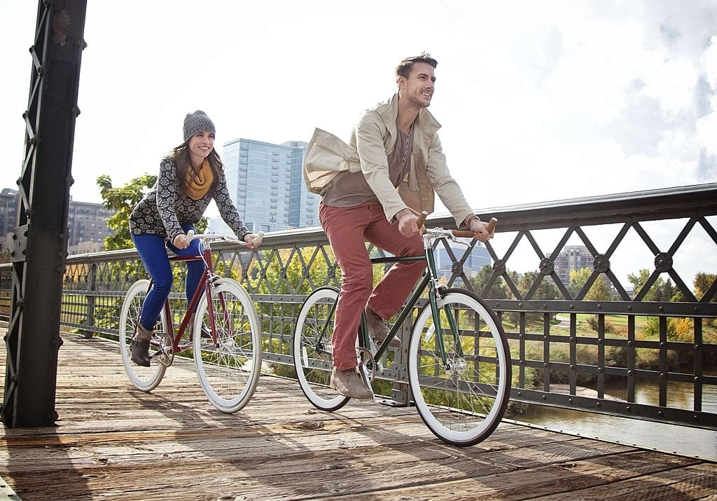 Definition And The Role of Bike Wheel