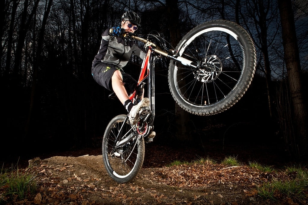 Doing A Wheelie On A Bicycle 10 Critical Steps