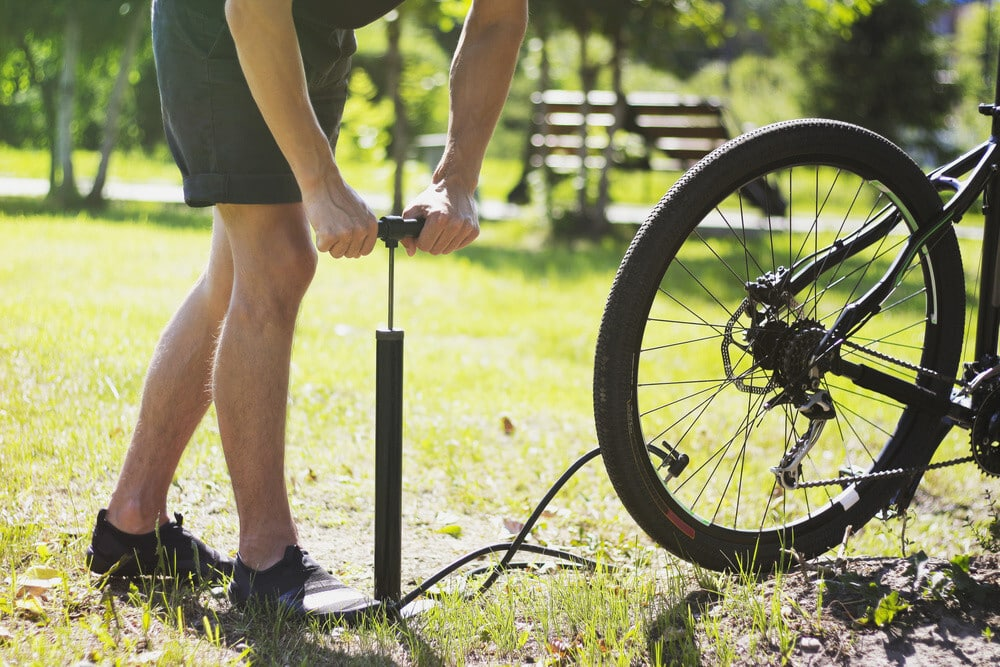 Essential Factors of The Bike Inflation