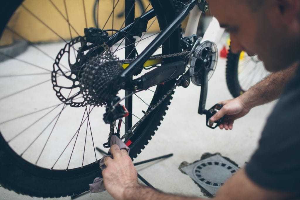 How Do I Know It Is Time To Clean Bike Chain