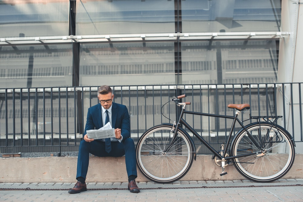 How To Choose A Suitable Bike Seat