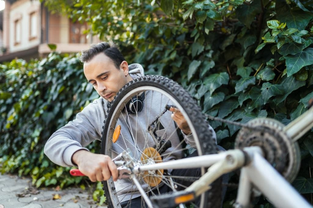 How To Fix A Broken Bike Chain