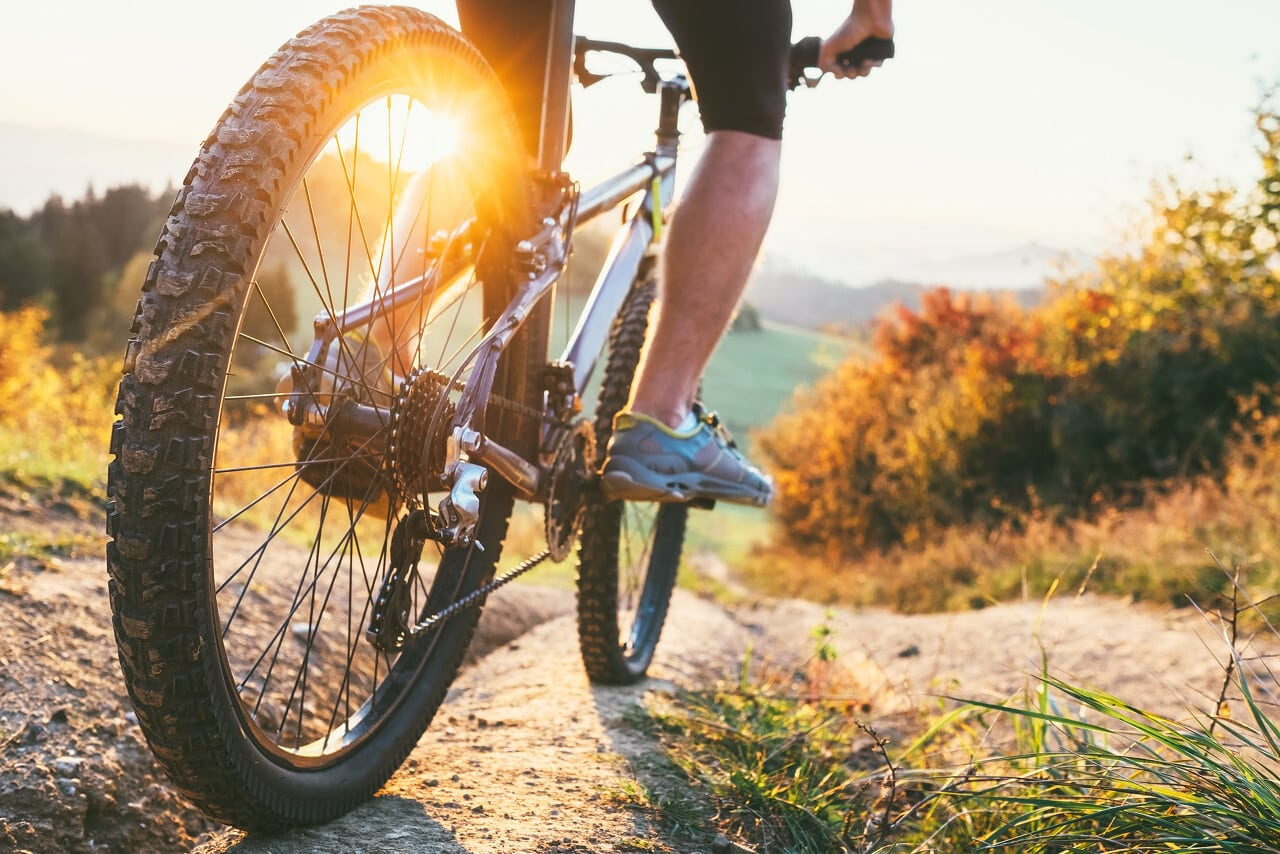 International Organization for Standardization (ISO) for A Bicycle Tire
