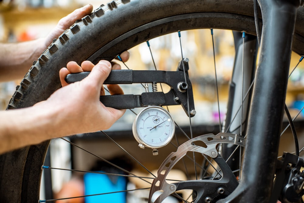 PSI for road bikes