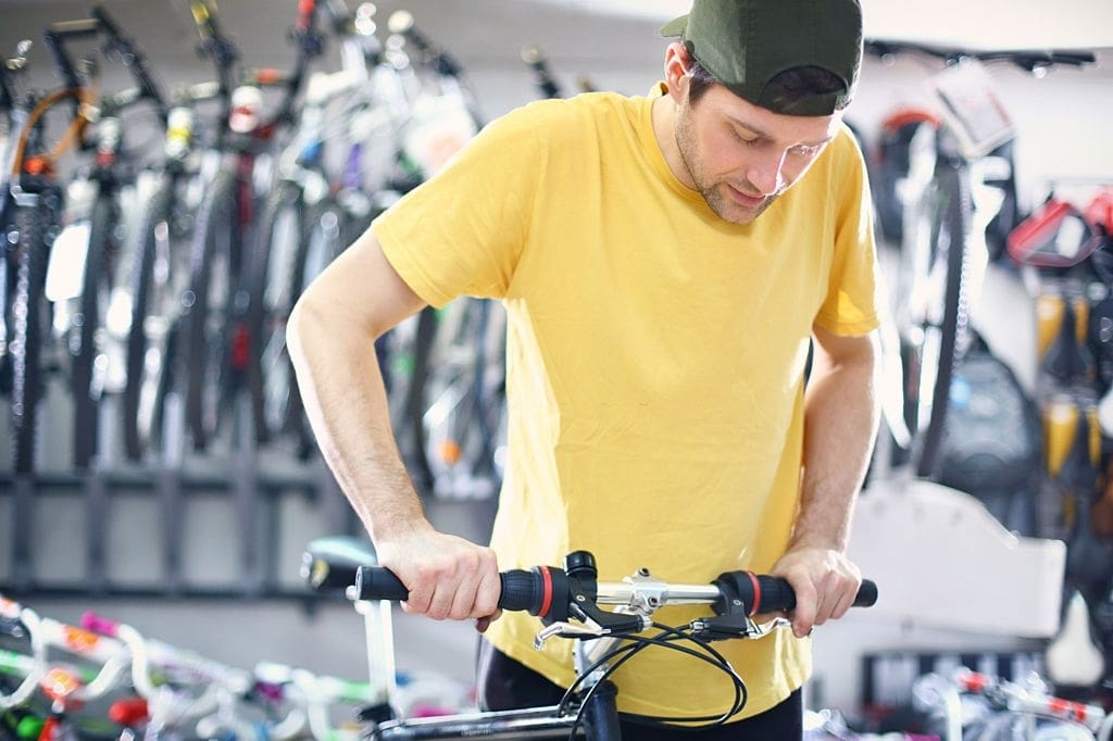 Reasons Why A High-quality Bike Brake Is Important