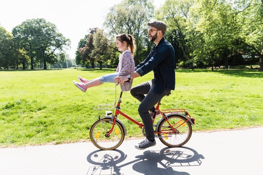 Teaching Your Child To Quickly Ride A Balance Bike