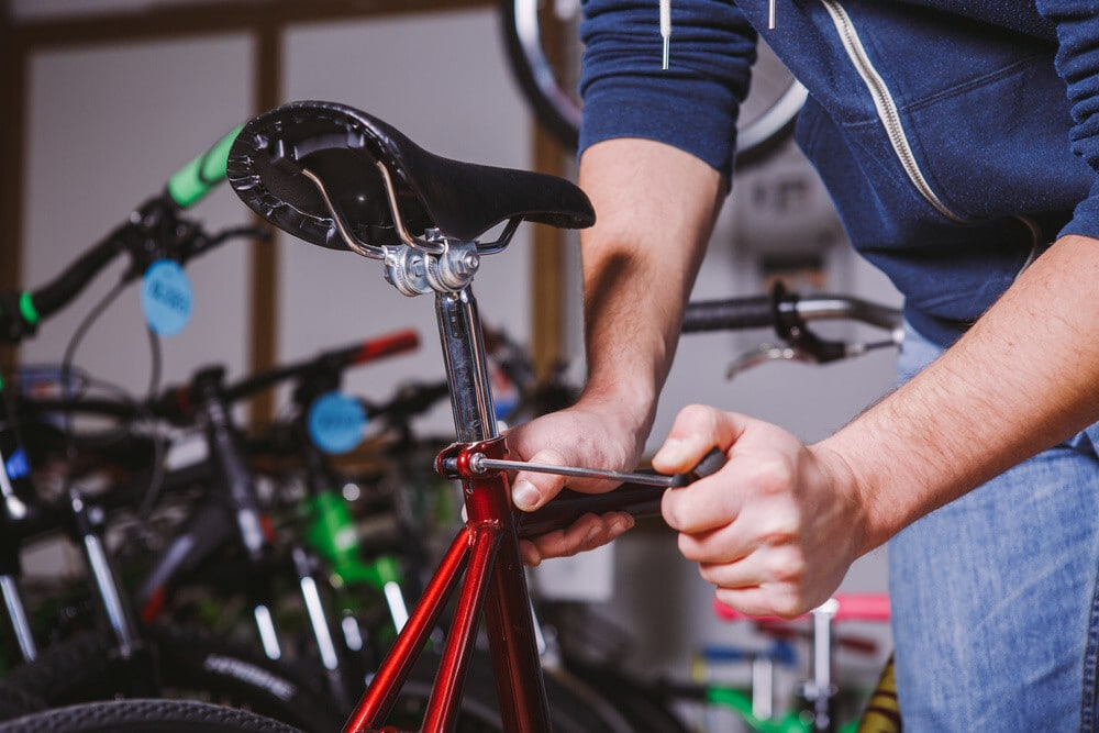 The Importance Of A Bike Seat While Riding