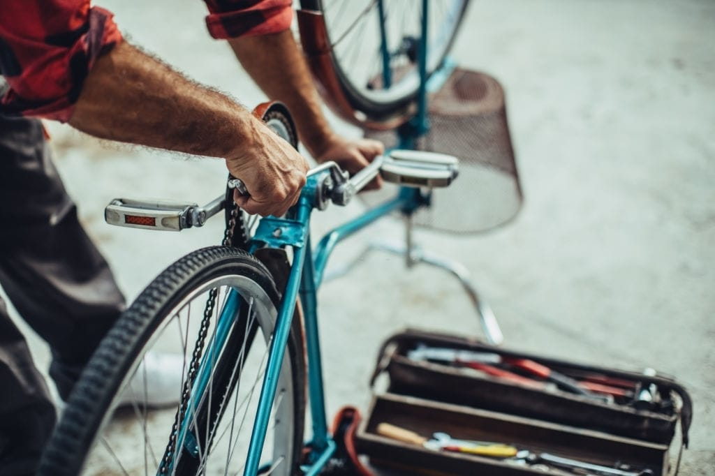 The Importance of Bike Chain
