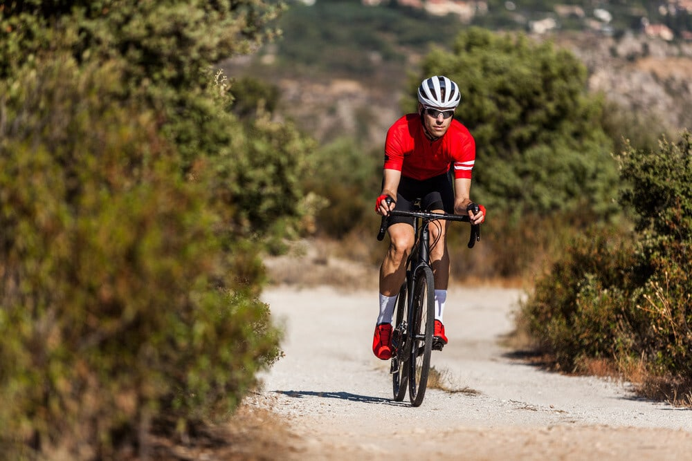 The favorite activities of gravel bike's loyal fans