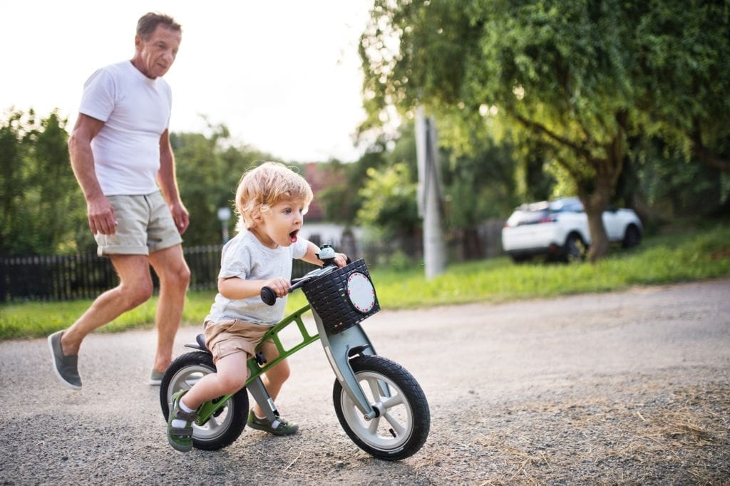 What Age Is A Balance Bike For