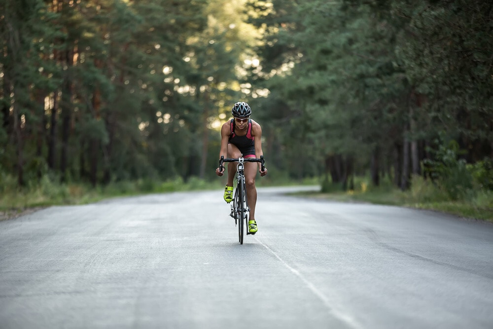 What Is The Average Bike Speed