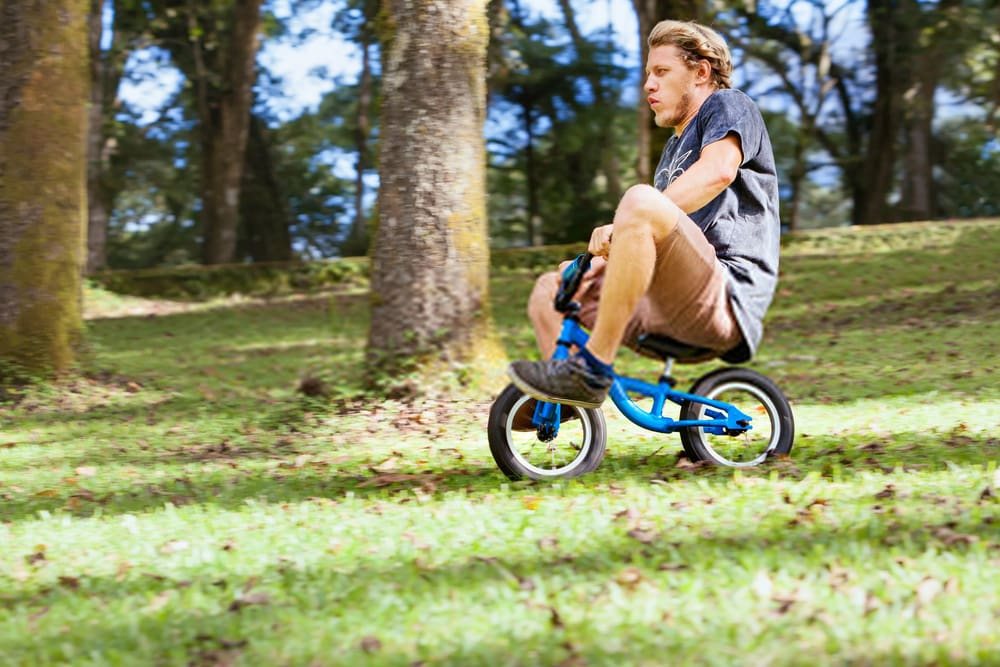 Which Frame Size Should You Choose for Your Child's Bike